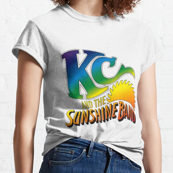 The Wild Sunshine Classic T-Shirt