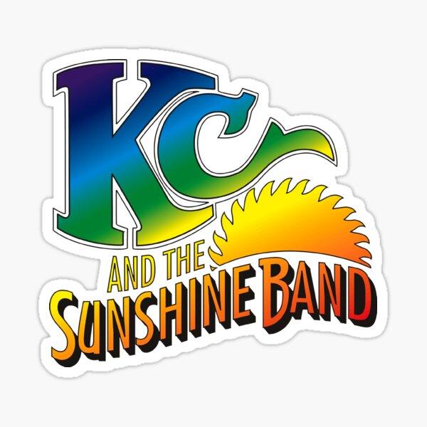The Wild Sunshine Sticker