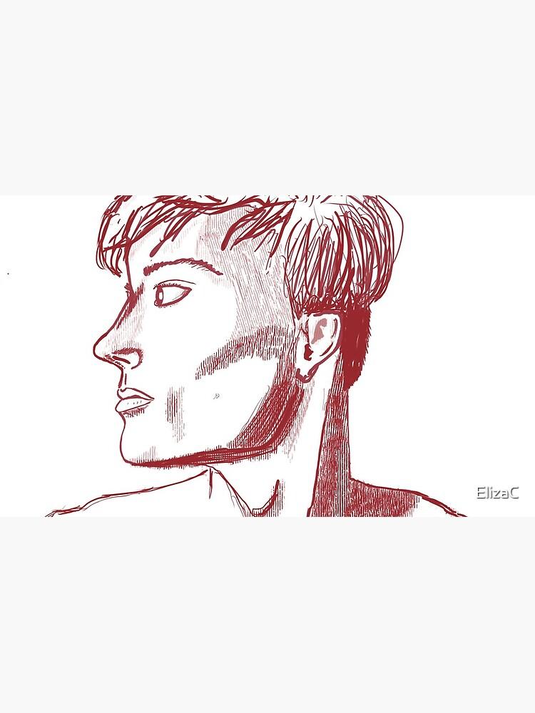 Beautiful Guy by ElizaC