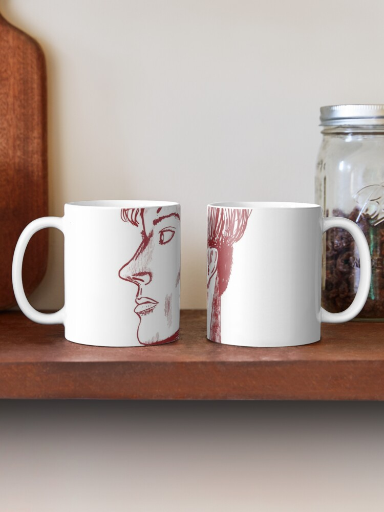 Alternate view of Beautiful Guy Mug