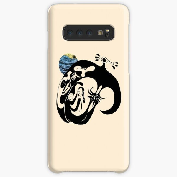 DIIV I Samsung Galaxy Snap Case