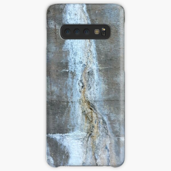 Breaking The Wave Samsung Galaxy Snap Case