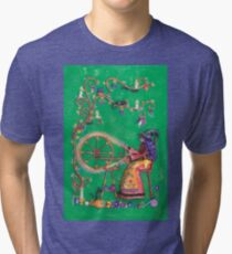 Spellbound Tri-blend T-Shirt