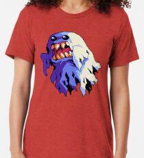 bakemon Tri-blend T-Shirt