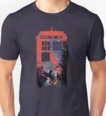 Funky Doctor T-Shirt