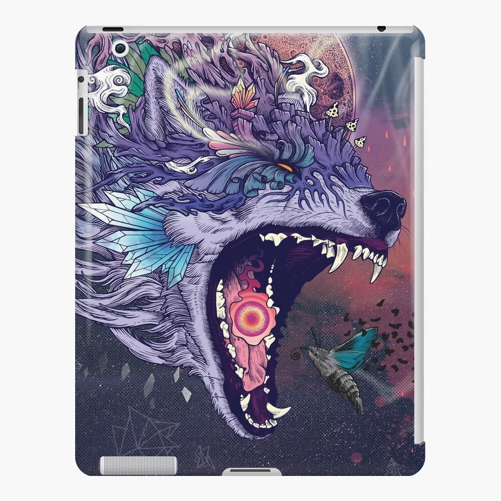 Kalopsia iPad Case & Skin