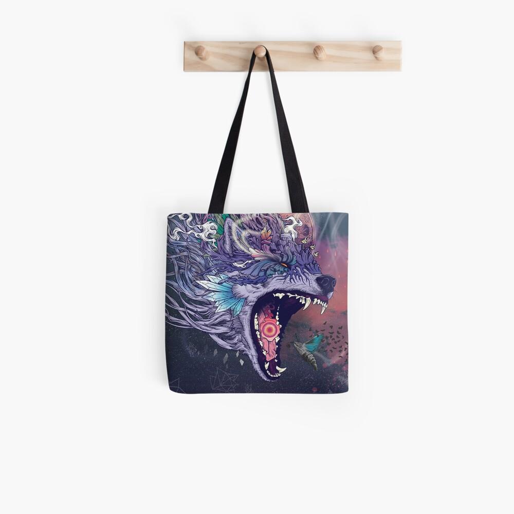 Kalopsia Tote Bag