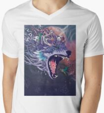 Kalopsia V-Neck T-Shirt