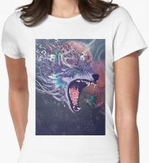 Kalopsia Fitted T-Shirt