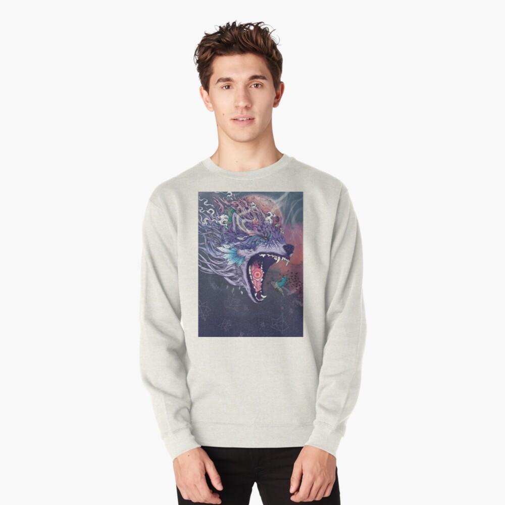 Kalopsia Pullover Sweatshirt