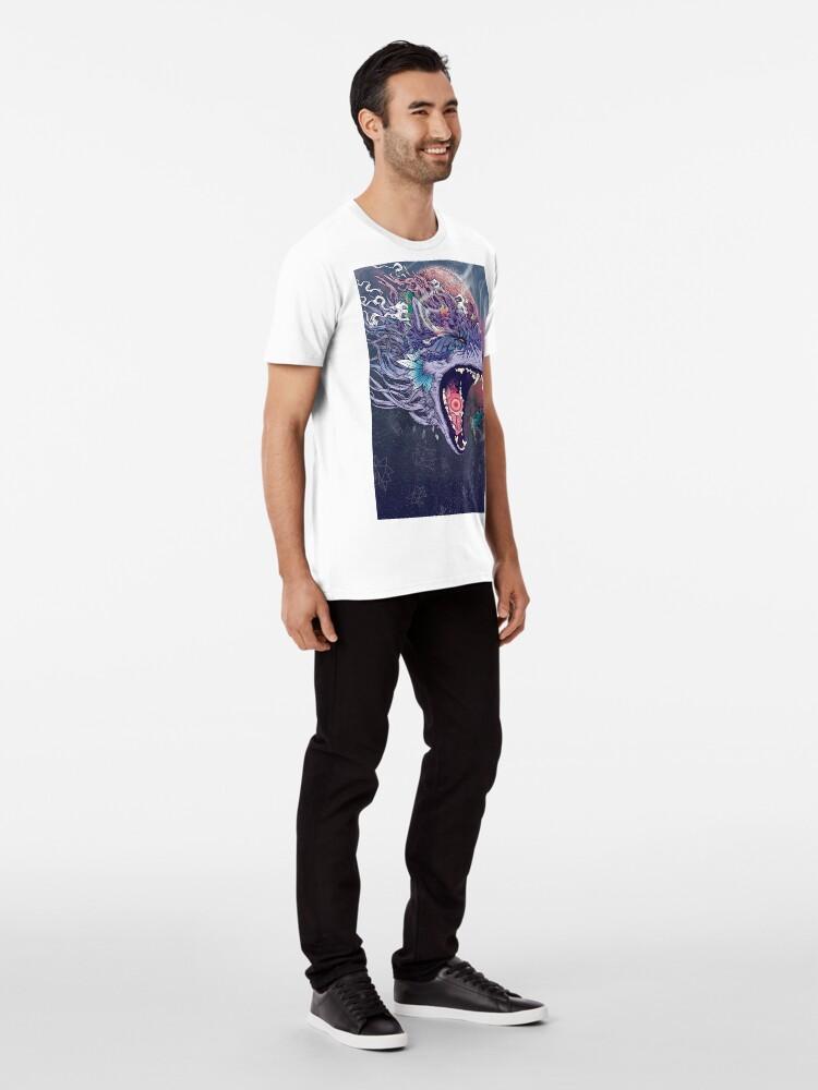 Alternate view of Kalopsia Premium T-Shirt
