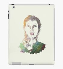 Viva la Vida iPad Case/Skin