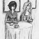 Coffee by Mathew Reed