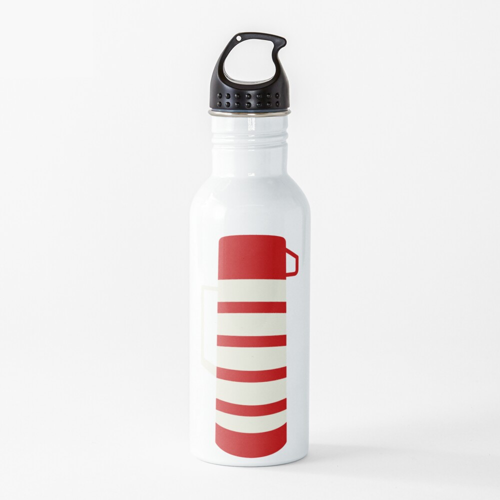 The Jerk Thermos Water Bottle