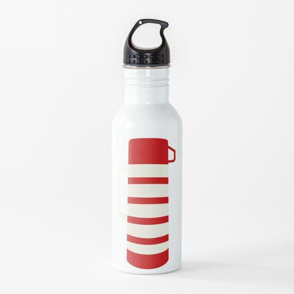 Die Ruckthermosflasche Trinkflasche