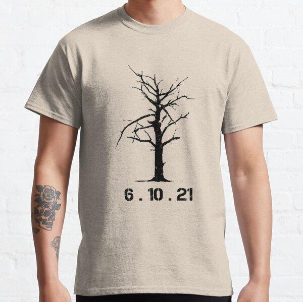 6.10.21 Tree v2 (Blade Runner 2049) Classic T-Shirt