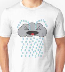 Crying Cloud T-Shirt