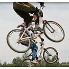 BMX Sequence by Paul Lindenberg