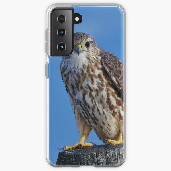Hey. Samsung Galaxy Soft Case