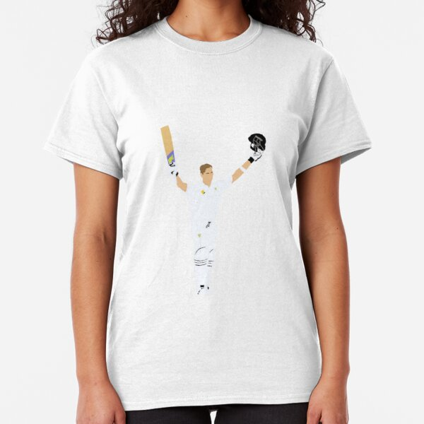 Steve Smith Cricket Australia Classic T-Shirt