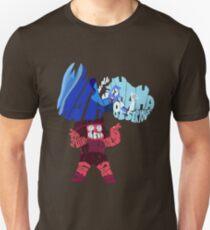Laffy Saffy Unisex T-Shirt