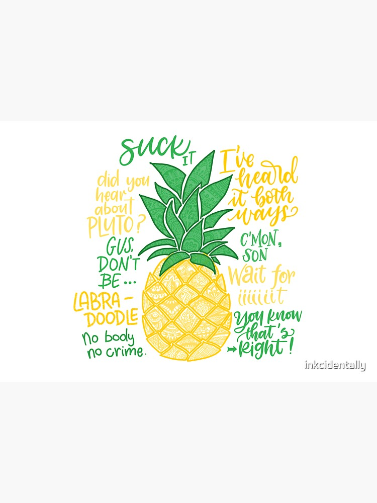 Psych - Quotes by inkcidentally