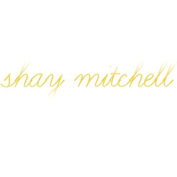 Shay Mitchell by xoashleyy
