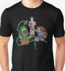 Nursery Mix Up  Unisex T-Shirt