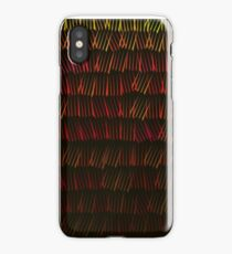 Thatched iPhone Case/Skin