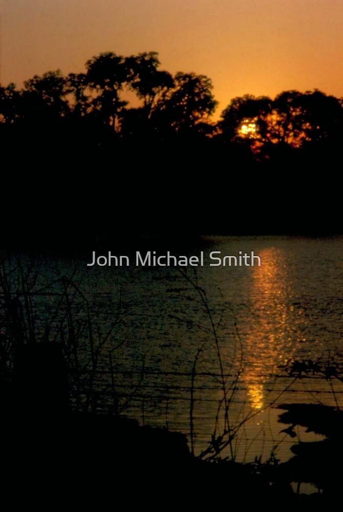 Florida Glow by John Michael Smith