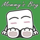 Mommy's Boy! by frozenfa