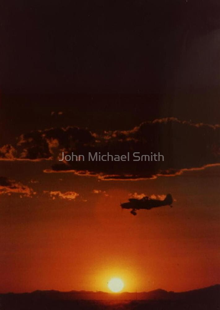 Coming Home by John Michael Smith