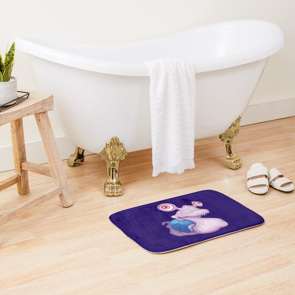 Slugly Bath Mat