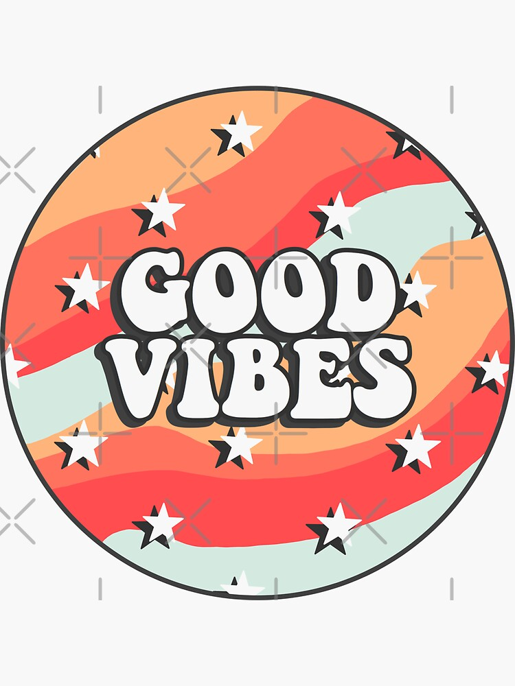 Good Vibes by abbyconnellyy