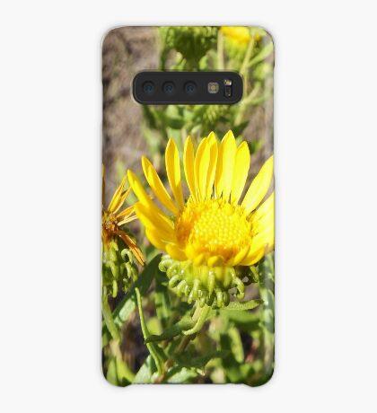 Sticky Gumweed Case/Skin for Samsung Galaxy