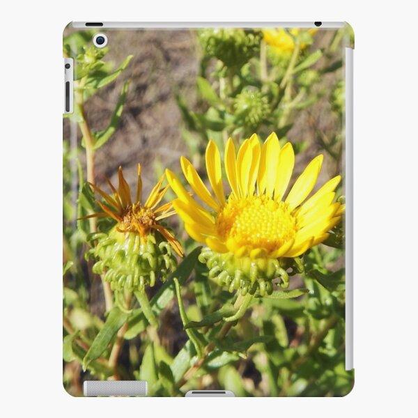 Sticky Gumweed iPad Snap Case