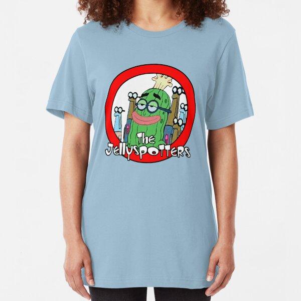 The Jellyspotters Slim Fit T-Shirt