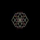 Hex - Minimal Hexagonal Formation by Sam Bunny