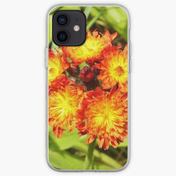 Hawkweed iPhone Soft Case
