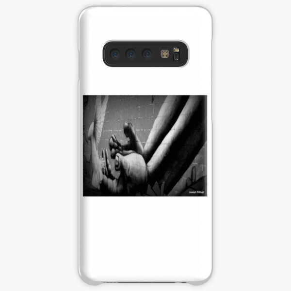 It is to be lived Samsung Galaxy Snap Case