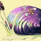 flail snail by trashguts