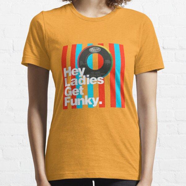Hey Essential T-Shirt
