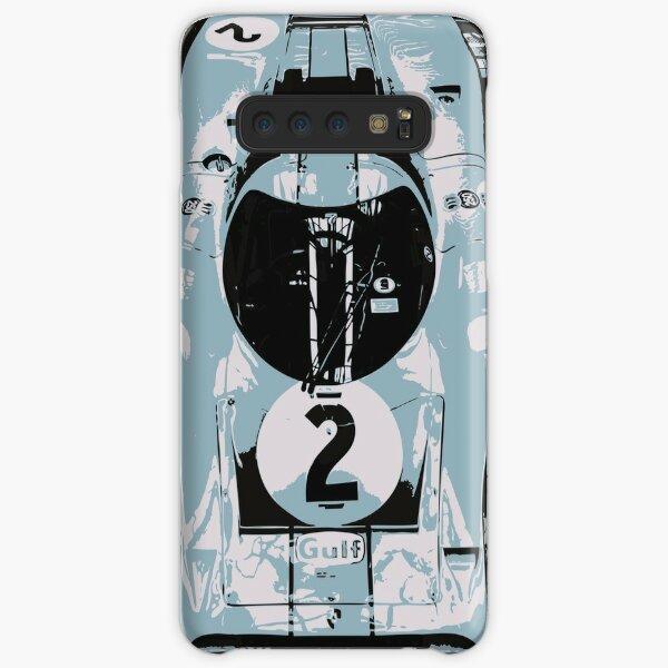 1969 Porsche 917K Le Mans Race Car Samsung Galaxy Snap Case