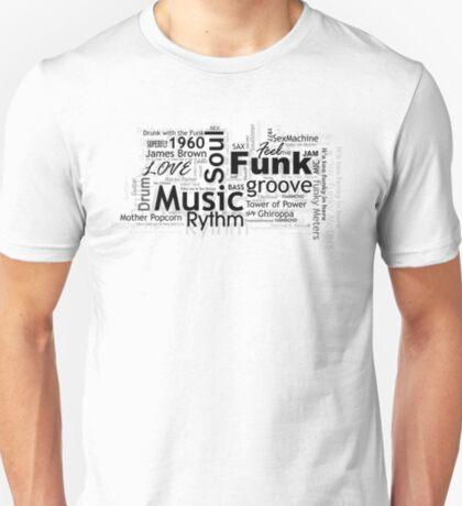 FUNK CLOUD T-Shirt