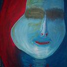 Mona Lisa by Nella Khanis