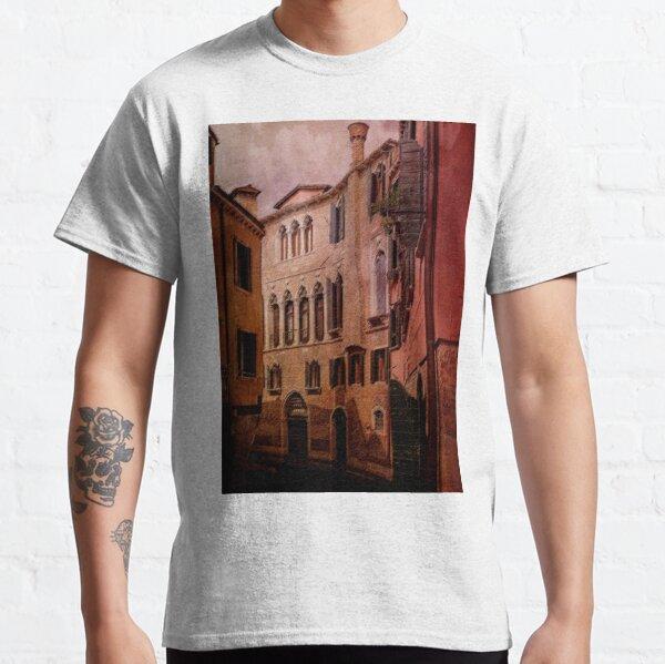 Venetian Red Classic T-Shirt