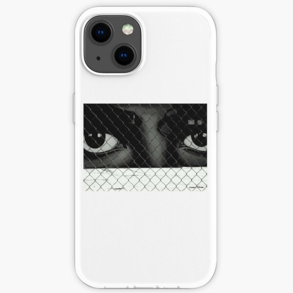 Western Veil iPhone Soft Case