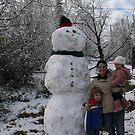 Frosty 2010 by TaraHG