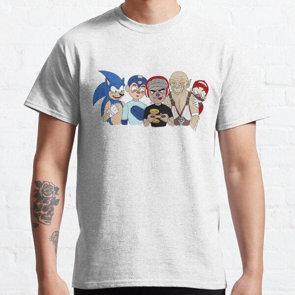DACHIE DACHIE DACHIE Classic T-Shirt