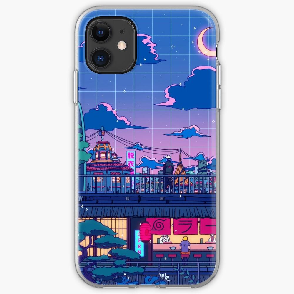 Konohagakure iPhone Case & Cover